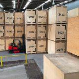 Cajas y empaques de madera: principales usos que deben de cumplir