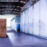 Elimina rastros de covid de las tarimas de madera con tratamiento térmico